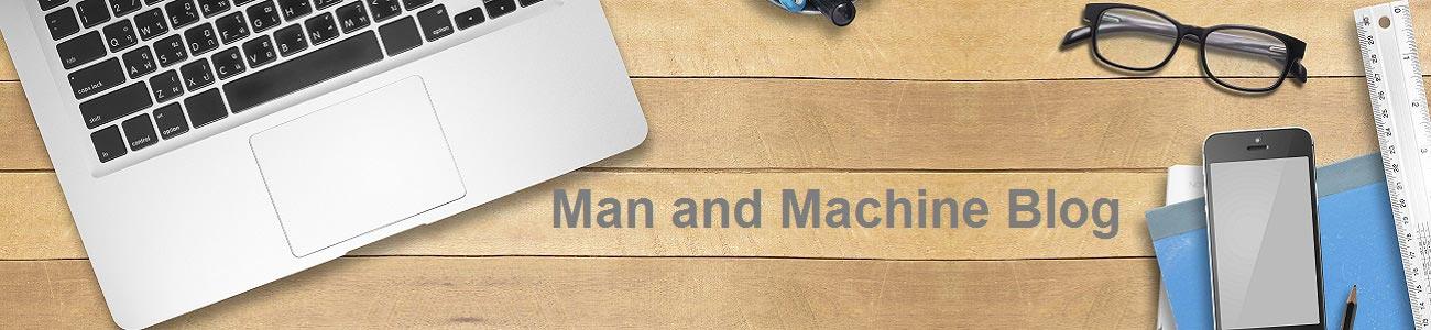 Man and Machine Blog su Informazioni, Novità e tendenze di mercato sui software Autodesk
