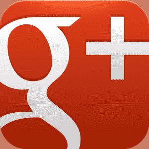 Google+ MuM Social icon
